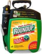 Roundup pump'n'go