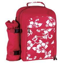 Montana Flower picnic bag