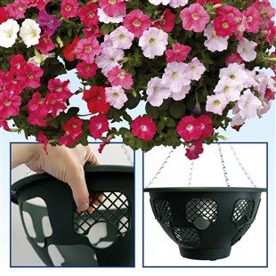 Easi Hanging Baskets
