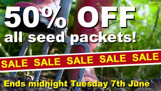 veg plant sale