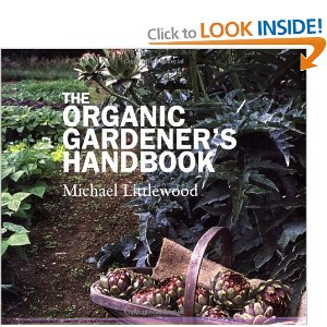 The Organic Gardeners Handbook 