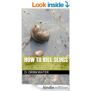 Ebook: how to kill slugs