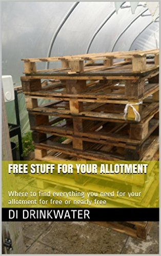 Free stuff for your allotment